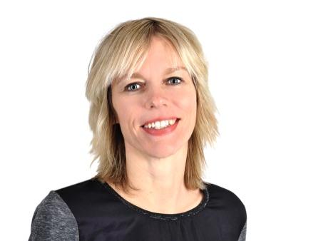 Advokatsekretær Rikke Jørgensen